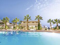 Hotel Kouros Palace Bild 07
