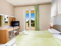 Hotel Sovereign Beach Bild 03