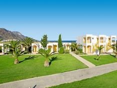 Hotel Sovereign Beach Bild 10