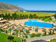 Hotel Sovereign Beach Bild 01
