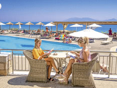 Grand Blue Beach Hotel Bild 06