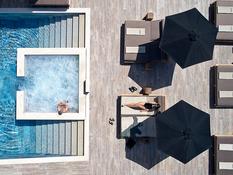 Hotel Lango Design Bild 07