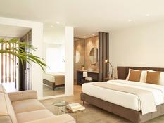 Hotel Lango Design Bild 12