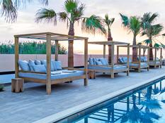 Hotel Lango Design Bild 01