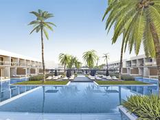 D´Andrea Lagoon All-Suites Hotel Bild 01