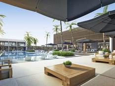 D´Andrea Lagoon All-Suites Hotel Bild 04