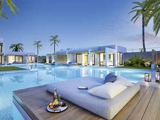 D´Andrea Lagoon All-Suites Hotel Bild 07