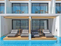 D´Andrea Lagoon All-Suites Hotel Bild 05