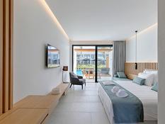 D´Andrea Lagoon All-Suites Hotel Bild 03