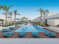 D´Andrea Lagoon All-Suites Hotel Bild 06