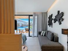 D´Andrea Lagoon All-Suites Hotel Bild 10