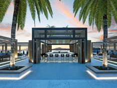 D´Andrea Lagoon All-Suites Hotel Bild 09