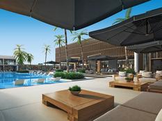 D´Andrea Lagoon All-Suites Hotel Bild 11