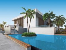 D´Andrea Lagoon All-Suites Hotel Bild 12