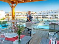 Hotel Lambi Palace Bild 11