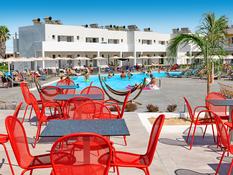 Hotel Lambi Palace Bild 07
