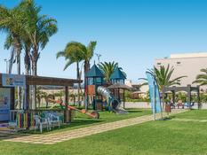 Hotel Sandy Beach Bild 05