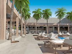 Alice Springs Resort & Spa Bild 01