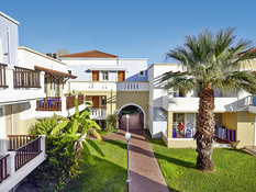 Hotel Aegean Houses Bild 03