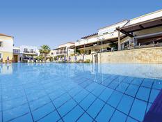 Hotel Aegean Houses Bild 01