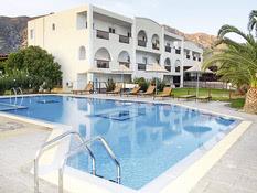 Hotel Kalimera Mare Bild 05