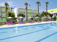 Hotel Giakalis Bild 01