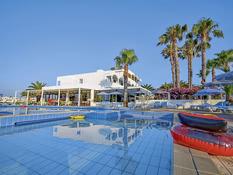 Hotel Tropical Sol Bild 05