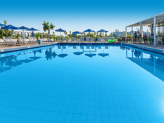 Hotel Tropical Sol Bild 02