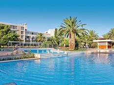 Hotel Caravia Beach Bild 02