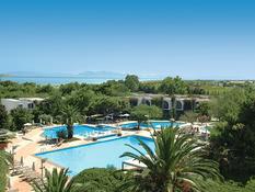 Hotel Caravia Beach Bild 01