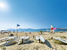 Hotel Caravia Beach Bild 03