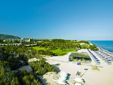 Hotel Caravia Beach Bild 04