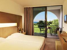 Hotel Caravia Beach Bild 05