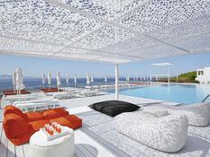 Hotel Dimitra Beach Resort Bild 08