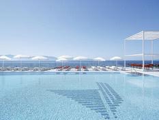 Hotel Dimitra Beach Resort Bild 07