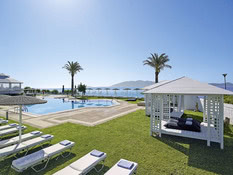 Hotel Dimitra Beach Resort Bild 10