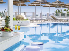 Hotel Dimitra Beach Resort Bild 11