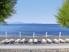 Hotel Dimitra Beach Resort Bild 12