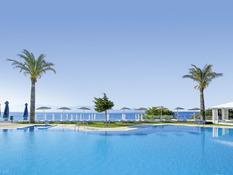Hotel Dimitra Beach Resort Bild 01