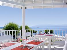 Hotel Dimitra Beach Resort Bild 02