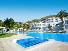 Hotel Dimitra Beach Resort Bild 03