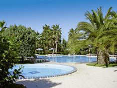 Hotel Nina Beach Bild 01
