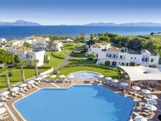 Neptune Hotels Resort & Spa Bild 02