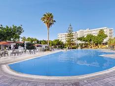 Hotel Atlantis Beach Bild 09