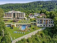 Balance Spa & Golf Hotel Bild 04