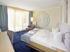 Balance Spa & Golf Hotel Bild 03