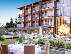 Balance Spa & Golf Hotel Bild 09