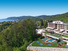 Balance Spa & Golf Hotel Bild 01