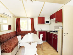 Mobilehomes Zaton Holiday Resort Bild 04