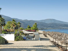 Hotel Ilio Mare Beach Bild 07